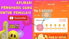 Aplikasi playstore penghasil uang 2021
