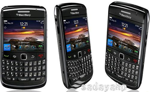 Gambar Harga Hp Blackberry