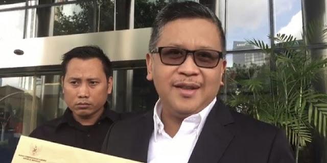 Ancam Pecat Kader PDIP yang Dukung Ganjar, Hasto Dianggap Tak Paham Aturan Partai