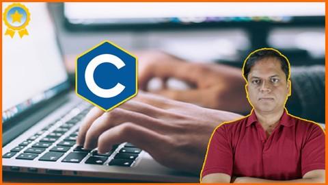 Learn C Programming from Scratch for Beginners (Hindi/Urdu)
