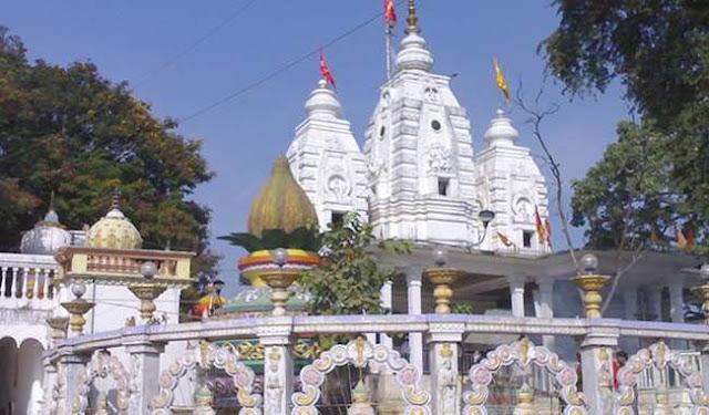 Khajrana Ganesh temple Indore