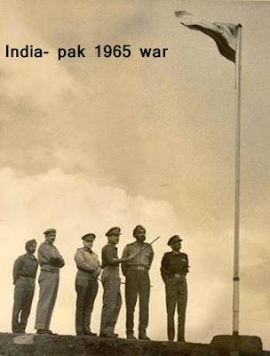 indi-pak-war