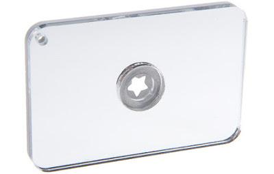Сигнальное зеркало Ultimate Survival StarFlash