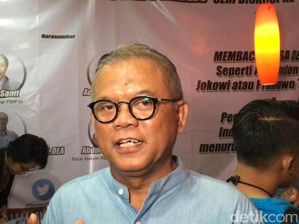 Kejaksaan Dinilai Lebay Bikin Poster Selamatkan Aset Korupsi Rp 39,7 T