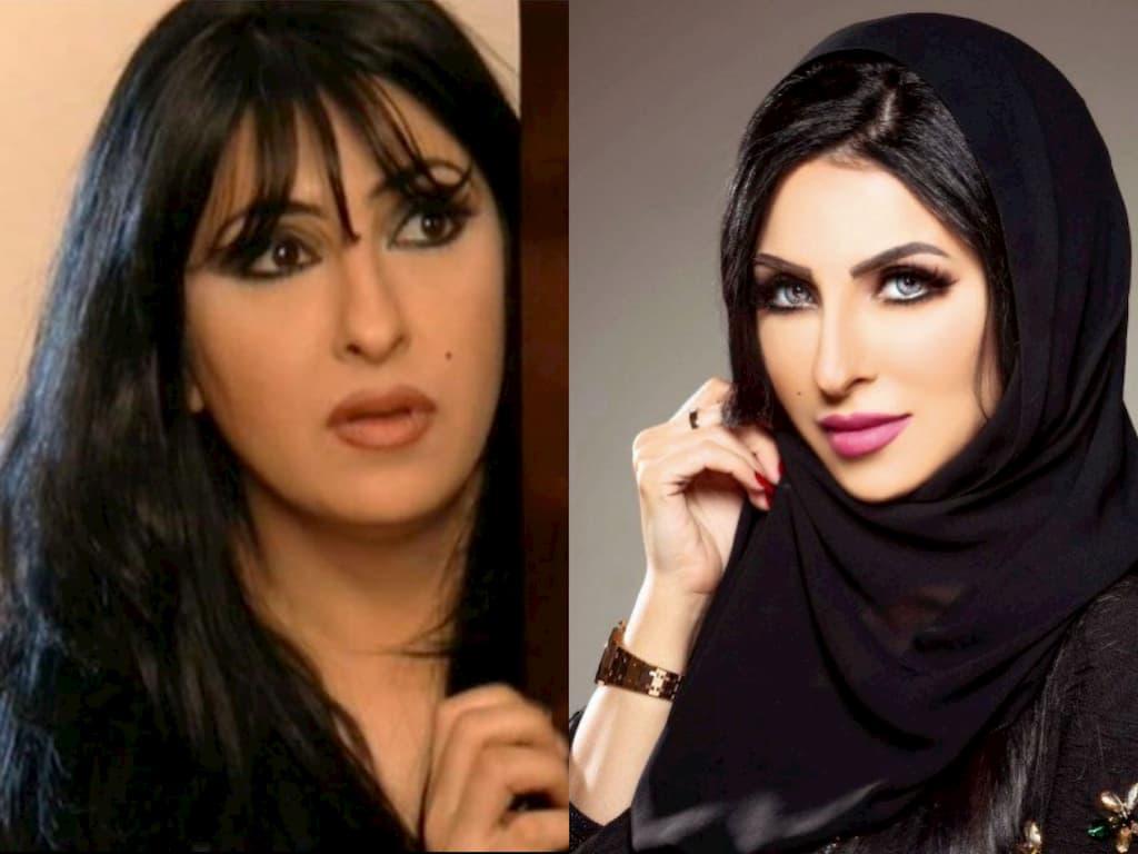 الفنانة البحرينية زينب العسكري تقرر الرجوع للفن بعد سنوات طويلة من قرار اعتزالها