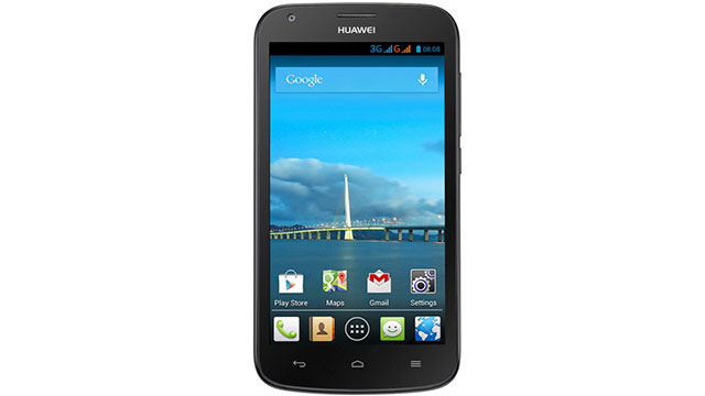 firmware - rom stock Huawei Ascend Y600-U20