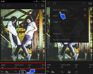 Download aplikasi lightroom mod full preset