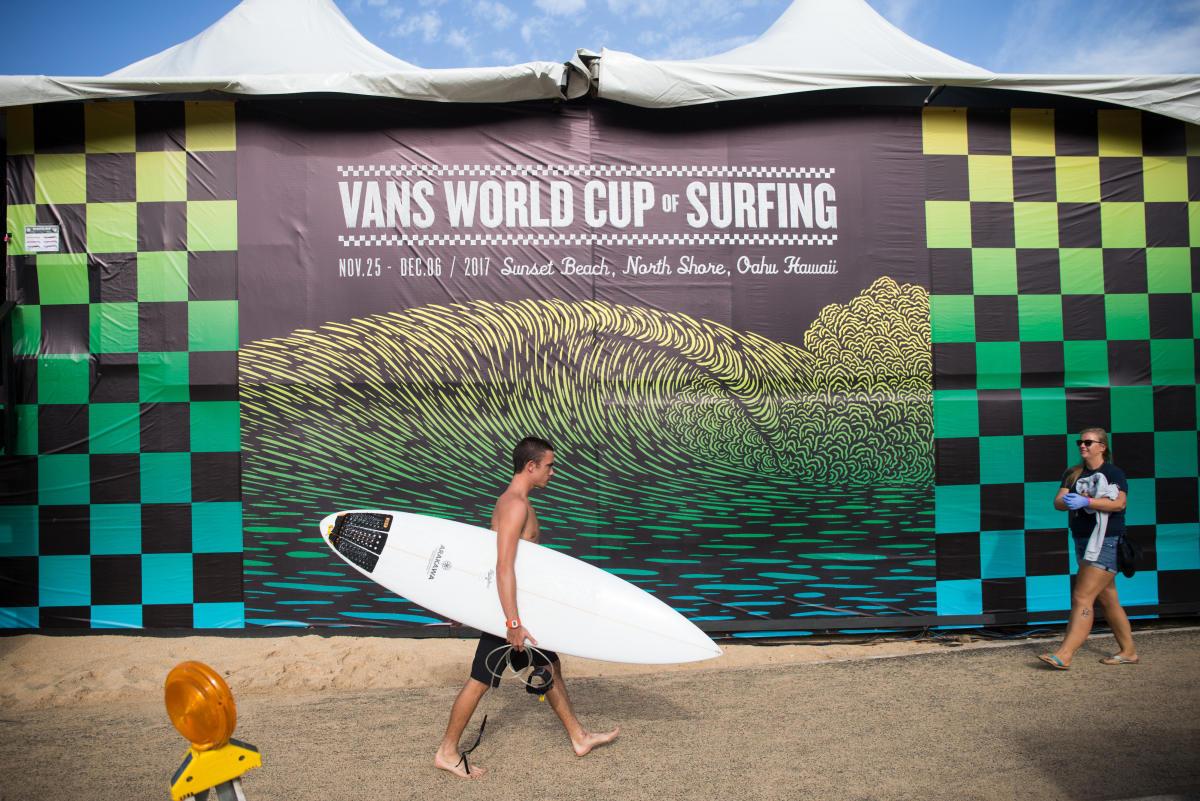 vans world cup