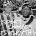 Αντετοκούνμπο: Πριν δέκα χρόνια μοιραζόμουν ένα ζευγάρι παπούτσια μπάσκετ με τον αδερφό μου