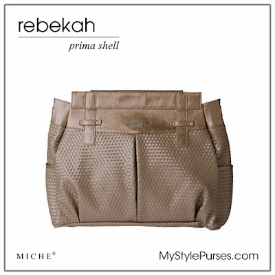 Miche Rebekah Prima Shell