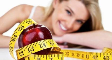 Cara Menurunkan Berat Badan Secara Alami Tanpa Olahraga