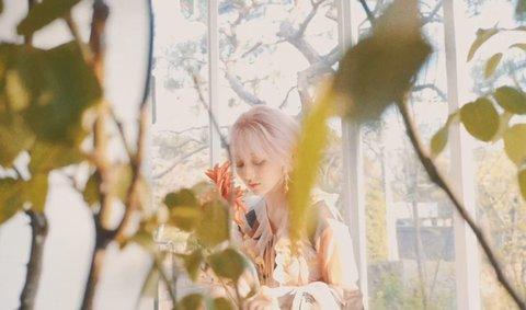 [PANN] Twice Jihyo'nun konsept teaserı çıktı