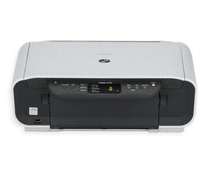 Impressoras A Jato De Tinta Canon PIXMA MP150 PIXMA MP150 MP Series