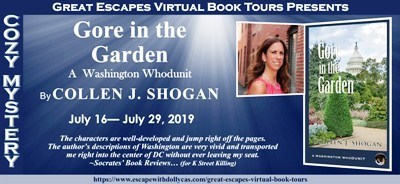 Upcoming Blog Tour 7/28/19