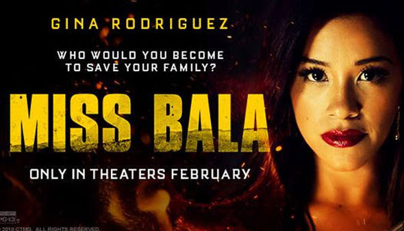 Miss Bala - Official Trailer (HD) | SONY