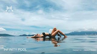 Bể bơi vô cực