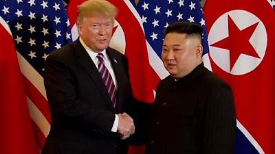 Trump sends Kim Jong Un birthday wishes