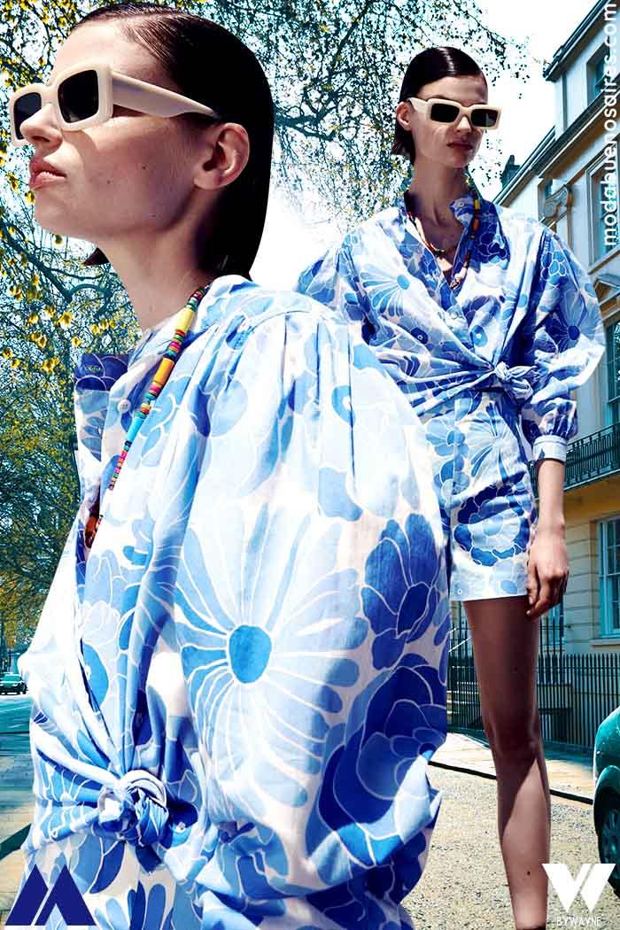 Looks de moda mujer verano 2022