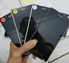 Sony Xperia Z1 Bekas