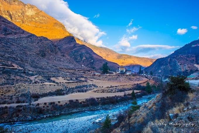 Bhutan Memories - Paro, Thimpu and Tiger's Nest