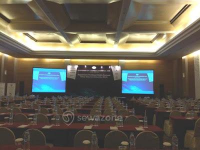 Sewa Proyektor Solo Surakarta | Sewa LCD Infocus Termurah | sewazone.com