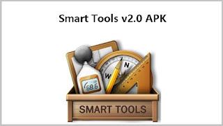 Smart Tools v2.0 APK