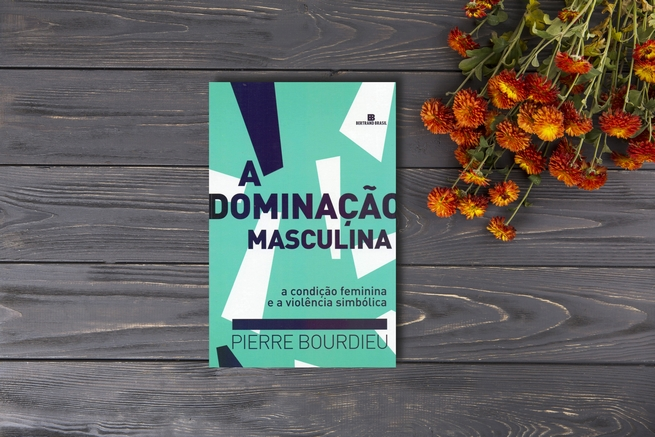 A Dominação Masculina | Pierre Bourdieu