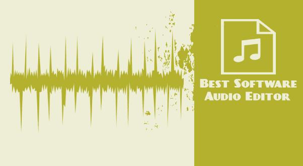 aplikasi gratis edit audio