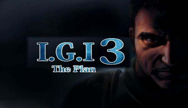 IGI 3: The Plan PC Game Free Download