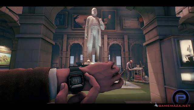 The Occupation Gameplay Screenshot 3