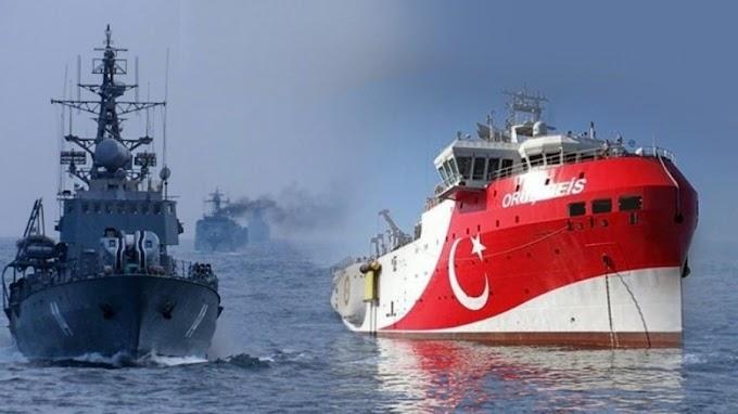 Συναγερμός σε κυβέρνηση και ένοπλες δυνάμεις - Νέα πρόκληση από την Τουρκία - Τα τηλεφωνήματα Μητσοτάκη και η επιστροφή Παναγιωτόπουλου