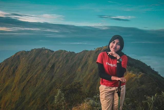 Pendakian Gunung Bismo via Maron, Jalur Favorit Pendaki