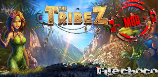 The Tribez Mod APK V1.3.1 Unlimited Money and Crystal