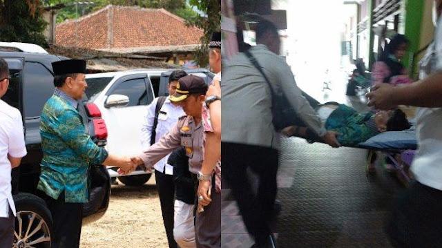 Ini Reaksi Orangtua Fitri si Pelaku Penusukan Wiranto di Pandeglang: Tidak Nangis