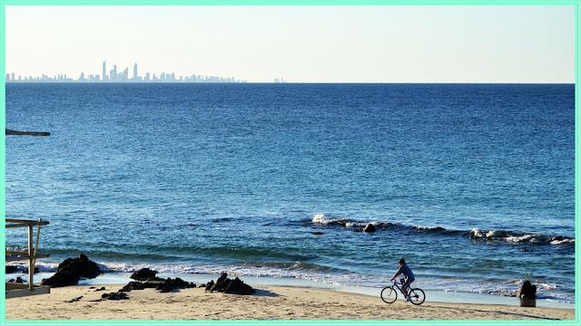 bikes on holidays