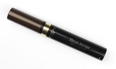 L'Oreal Brow Artist Plumper review