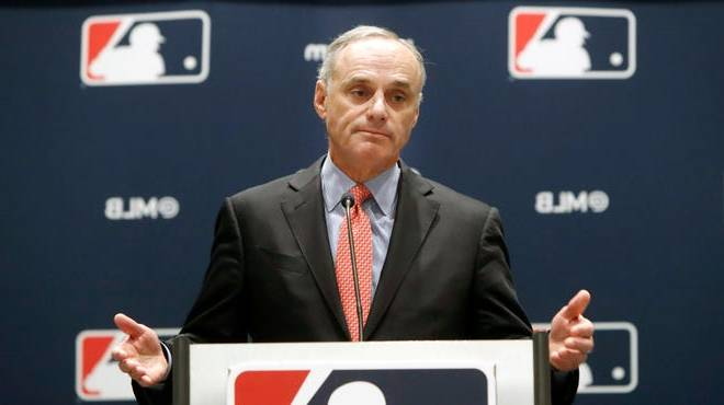 MLB, players create achieve play in 2020, however cannot agree on length of season