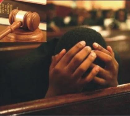 Man remanded in Kirikiri Correctional Centre for raping daughter