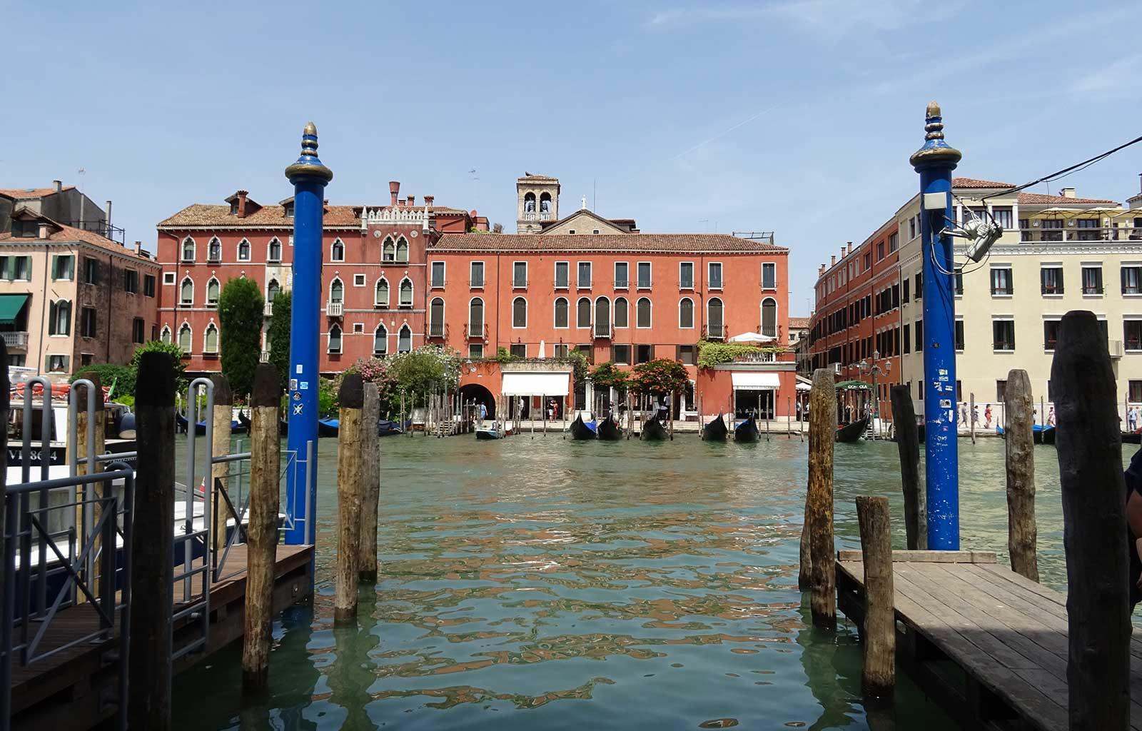 voyage italie venise