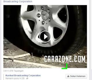 Cara Mudah Download Facebook Video tanpa Software-Plugin atau Perangkat Pihak Ketiga