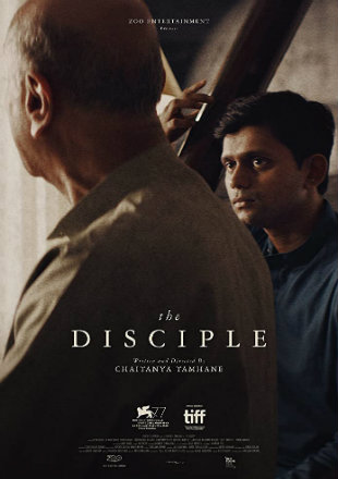 The Disciple 2020 Hindi HDRip 720p