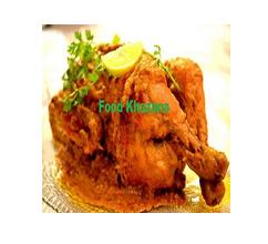 Food Khazana APK