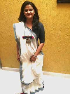 Chinanshu Sharma-the designer
