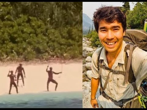 In 2018, John Chau, a 26 years old missionary from the USA lost his life in India's Andaman islands.