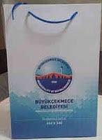 kamu kurumları için karton çanta