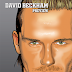 DAVID BECKHAM (PART ONE) - A FIVE PAGE PREVIEW