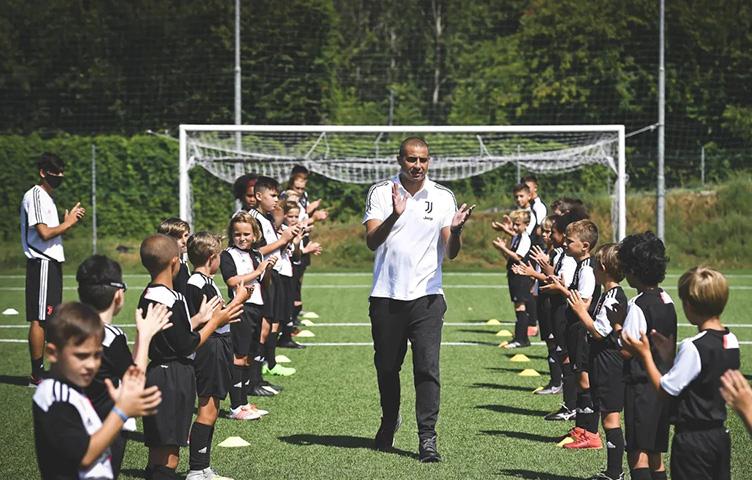 Zvanično: Trezeguet odlazi s pozicije ambasadora Branda Juvea