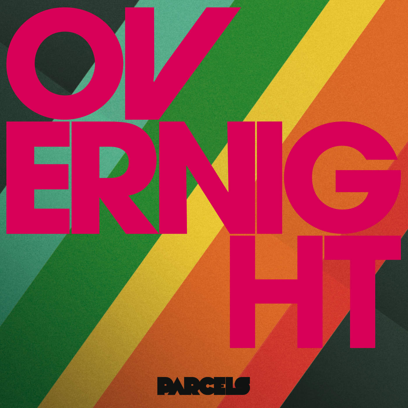 Parcels - Overnight - Single Cover