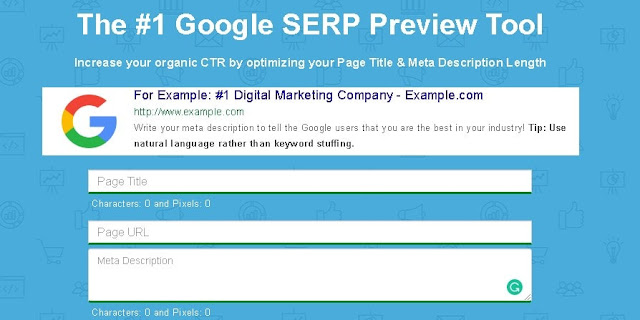 On Page SEO For Blogger Ultimate Guide
