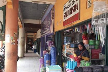 17 Usaha yang cocok di Kios Pasar paling laris